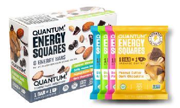 Quantum Energy Squares raises $2.5m in funding