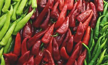 Sensient Natural Ingredients покупает завод перца чили в Нью-Мексико