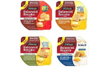 Sargento Foods partners with Mondelēz for new snack launch