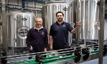 Пивоварня Salcombe Brewery открывает новый завод по розливу и пивоварению