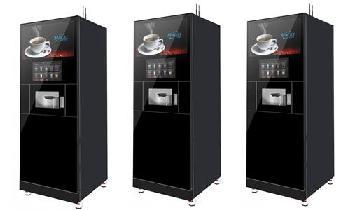 Производитель торговых автоматов Evoca и кофе Macas объявляет о совместном предприятии