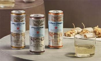 Nestlé unveils coffee-flavoured S.Pellegrino Essenza line