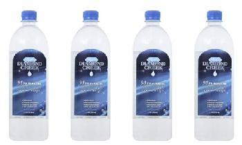 Good Hemp completes acquisition of alkaline water company Diamond Creek