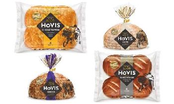 Hovis debuts new Bakers Since 1886 range
