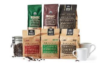 Stonewall Kitchen buys Vermont Coffee Company