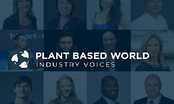 Industry leaders join Plant Based World Expo's virtual speaker series