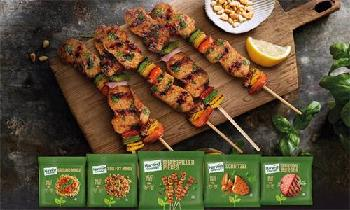 Nestlé opens new plant-based food production site in Malaysia