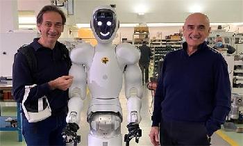 Altopack и Halodi Robotics сотрудничают в разработке упаковочного робота