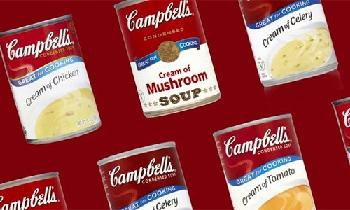 Campbell witnesses Q3 net sales slump, lowers annual forecast