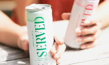 Ellie Goulding acquires 'significant' stake in Served hard seltzer