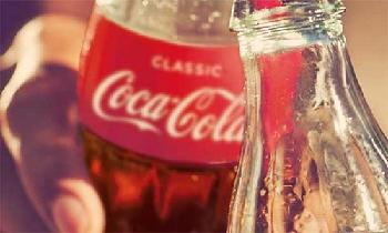 Coca-Cola revenues jump 42% in second quarter amid strong recovery