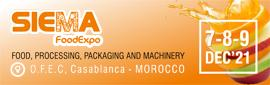 3rd Libya Food Expo and 5th Morocco SIEMA & Food Expo from Elan Exhibitions