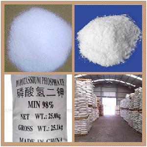 Dipotassium  hydrogen  phosphate / Dipotassium   Phosphate