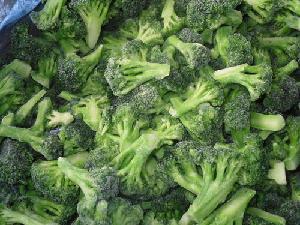 Frozen Dried Broccoli