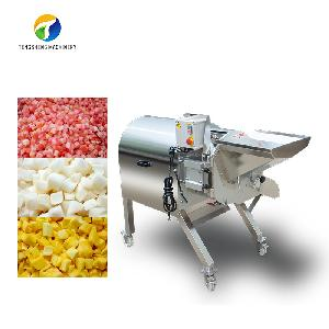 Best price potato shredder dicing machine slicer for sale (TS-Q180D)
