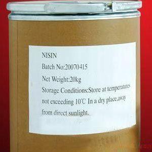 Food/Beverage/Cosmetics Natural Preservative Nisin/nisin e234
