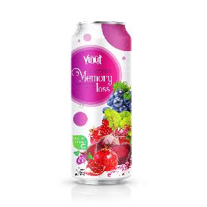 16.6 fl oz VINUT Juice drink for Stress