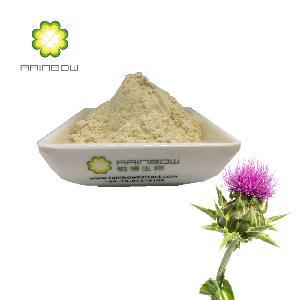 Milk Thistle Extract-80.0% Silymarin