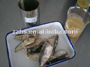 Canned Sardin in Oil  Fish  Canning  Factory   Fish  Vegetable Oil