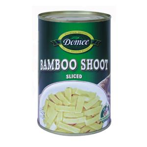 Bamboo Shoot Halves Product Canned Vegetable In Tins