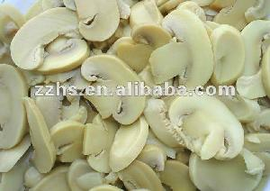 HALAL Products Tin Mushroom Button Mushroom Cultivation