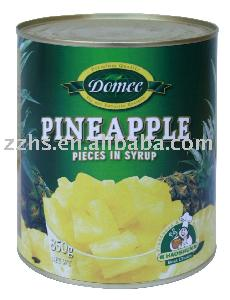 Canned   Pineapple   slice d  Canned   Pineapple