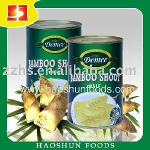 Canned Bamboo Shoots,Canned vegetable, Bamboo shoot