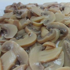 Cannned Chosen Sliced mushroom, Chosen Sliced mushroom, canned vegetable