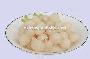 Canned lychee new season Preservation Instant food vegetarian
