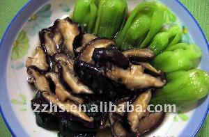 Fresh Mushroom Canned Shiitake Mushroom