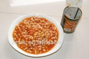 Canned   Baked   Beans   Canned  Food