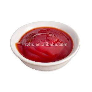 Tomato Ketchup in plastic bottle tomato sauce 500ml