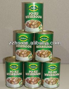 canned marinated shiitake mushroom,mushroom in tin