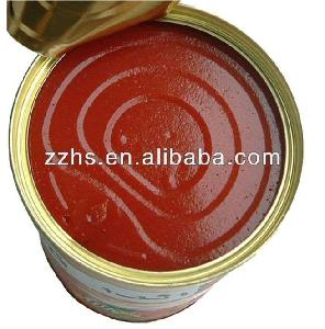 newest  70g  canned  Tomato   paste