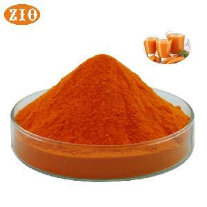 Food color  vitamin  food grade bulk beta  carotene  powder price