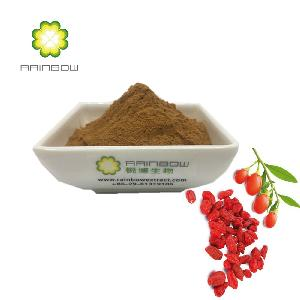 Wolfberry Extract-Polysaccharide 50% goji Extract