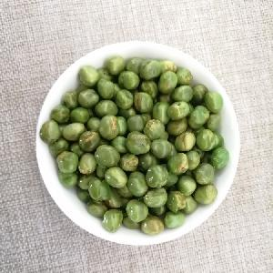 High quality Salted Fried green peas snacks price