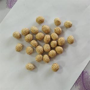 Leisure Natural Snacks Peanuts Sesame Roasted Coated Peanut