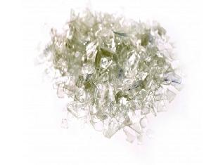100% Clear Recycled Plastic Scraps/Cold And Hot Washed PET Bottle Flakes/ Plastic PET Scrap