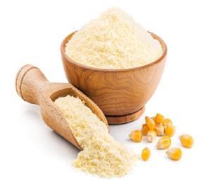 Hot Sale  Yellow    White Corn Flour