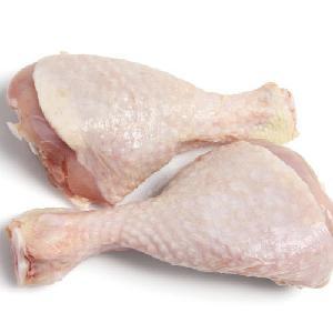 Halal Frozen Chicken Thighs/Drumstick