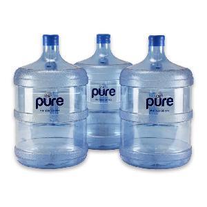 Mineral Still Drinking Water