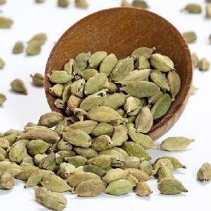%100 Natural Green / Brown Cardamom