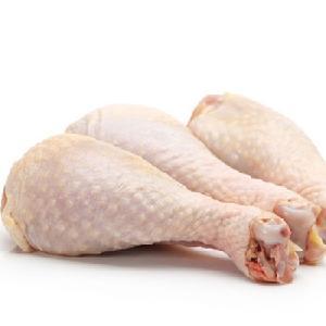 Frozen   Turkey  Drumstick