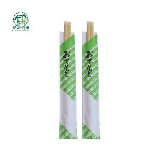 wholesale Vietnam cheap price disposable sanitary bamboo chopsticks