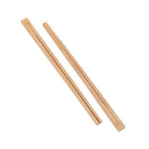Environmental health disposable bamboo tensoge chopsticks for restaurant