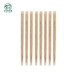 Chinese popular tensoge pointed 24 cm chopstick