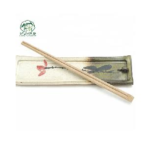 Chinese high grade quality disposable carbonized chopsticks