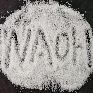 bulk sodium hydroxide pellets 96% 99% for textile industry