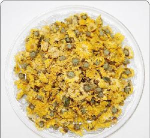 Factory Supply Chinese Herbal Flower Tea Yellow Chrysanthemum Slimming Tea